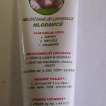 Liquid gel NOR – na krtky, hryzce a hlodavce, 60 g